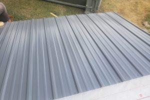 Pro-Panel II Charcoal Metal