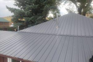 Pro-Panel II Charcoal Metal2